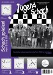 Titelblatt der Ausgabe 04/2009 von JugendSchach