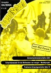 Titelblatt Ausgabe 04/2004 von JugendSchach