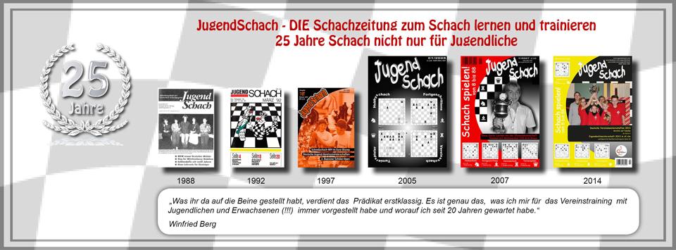 Schachzeitung JugendSchach